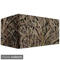 Mossy Oak Hunt Camo Curtain