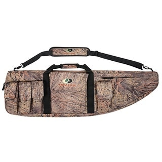 Mossy Oak Hunt Hailstone Predator Tactical Rifle Case