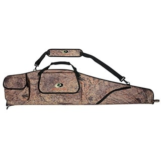 Mossy Oak Hunt Hailstone Predator Traditional Rifle Case