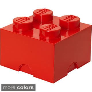 LEGO Bright Red Storage Brick 4|https://ak1.ostkcdn.com/images/products/10011767/P17159583.jpg?impolicy=medium