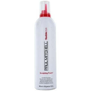 Paul Mitchell Flexible Style 16.9-ounce Sculpting Foam