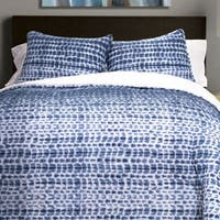 Lush Decor Pebble Creek 3-piece Sherpa Quilt Set