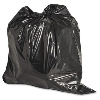 Genuine Joe Heavy-duty Trash Bag (Box of 100)
