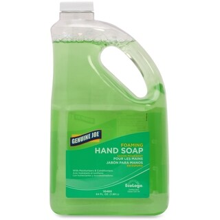 Genuine Joe Foaming Hand Soap