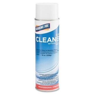 Genuine Joe White Glass Cleaner