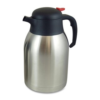 Genuine Joe Everyday Double Wall Vacuum Carafe