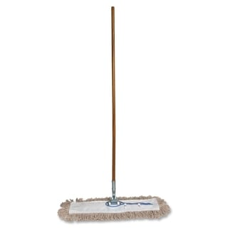 Genuine Joe Dust Mop with Handle