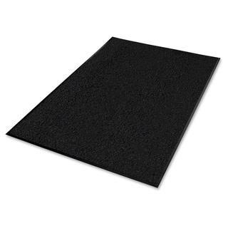 Genuine Joe Black Waterguard Indoor / Outdoor Mat