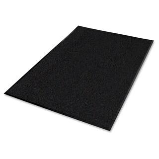 Genuine Joe Black Platinum Series Walk-off Indoor Mat
