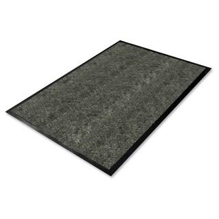 Genuine Joe Marble Top Charcoal Anti-fatigue Mat