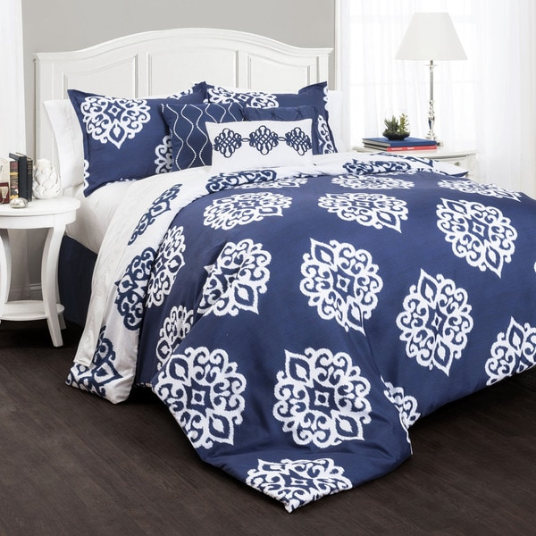 Lush Decor Sophie 7-piece Comforter Set