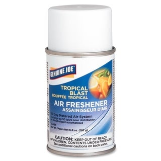 Genuine Joe Metered Air Freshener