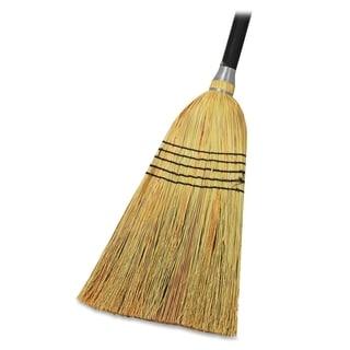 Genuine Joe Janitor Lobby Blend Broom