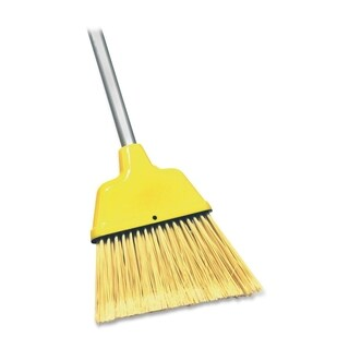 Genuine Joe Yellow Angle Broom