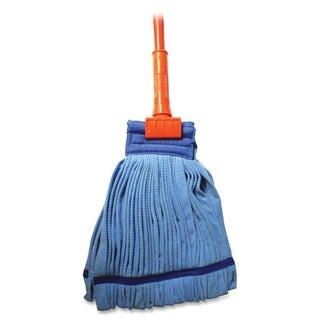 Genuine Joe Gripper Handle Complete Mop