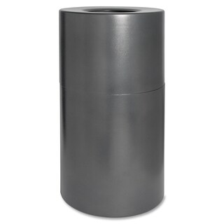 Genuine Joe Fire/Leak Proof Waste Receptacle