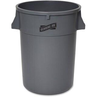 Genuine Joe 44-Gallon Heavy-duty Trash Container