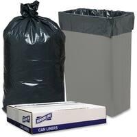 Genuine Joe Slim Jim Can Liners (Box pf 150)
