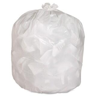 Genuine Joe Kitchen Trash Bag (Box of 150)