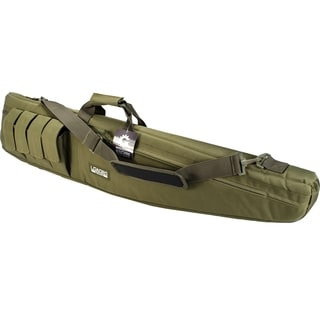 Loaded Gear RX-100 OD Green 48-inch Tactical Rifle Bag