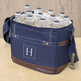 Personalized Navy 12-pack Bottle Cooler with Opener|https://ak1.ostkcdn.com/images/products/10012616/P17160264.jpg?impolicy=medium
