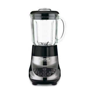 Cuisinart BFP-703BC Smartpower Duet 500-watt Blender & Food Processor