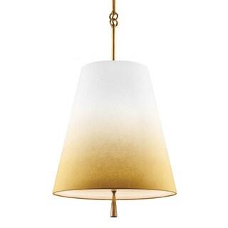 Feiss Tori 3-light Pendants