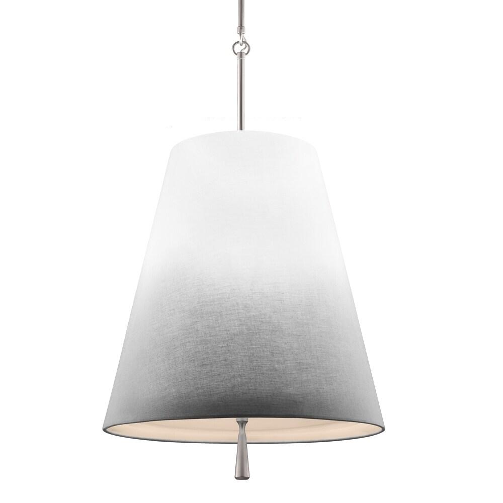 Feiss tori 3 light pendants free shipping today overstock 17160688 feiss tori 3 light pendants aloadofball Gallery