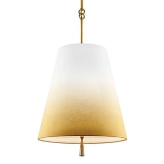 Feiss Tori 3-light Pendants