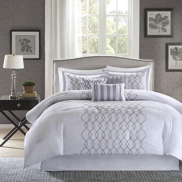 Madison Park Lillian 7-Piece Comforter Set