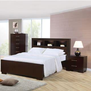 Buy Queen Size Low Profile Bedroom Sets Online at Overstock.com ...