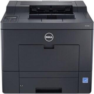 Dell C2660DN Laser Printer - Color - 600 x 600 dpi Print - Plain Pape