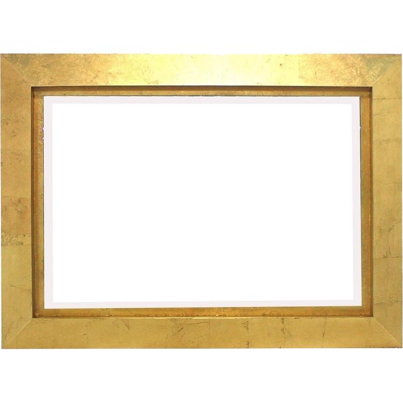 Gold Tone Wall Decor : Gold tone frame wall decor