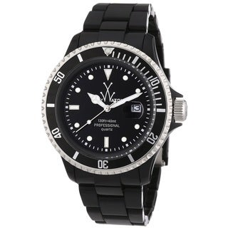 Toy Watch Women's FL23BK 'Plasteramic' Black Stainless Steel Watch https://ak1.ostkcdn.com/images/products/10014232/P17161653.jpg?_ostk_perf_=percv&impolicy=medium