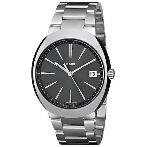 Rado Men's R15943113 'D Star' Stainless Steel Watch