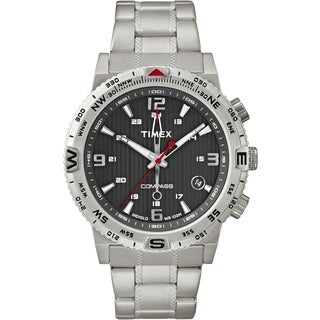 Timex T2P289DH Intelligent Quartz Compass Watch