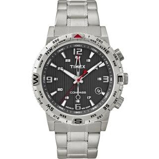 Timex T2P289DH Intelligent Quartz Compass Watch