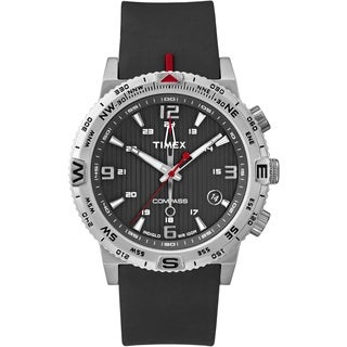 Timex T2P285DH Intelligent Quartz Compass Watch