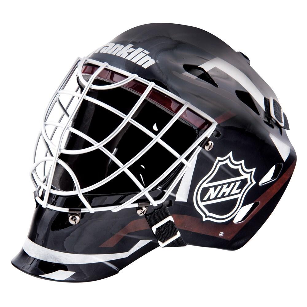 Franklin Sports GFM 1500 Youth Street Goalie Face Mask (B...