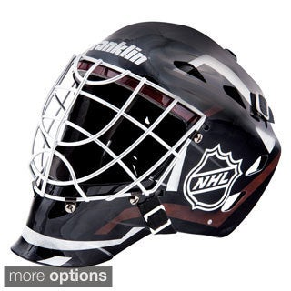 Franklin Sports GFM 1500 Youth Street Goalie Face Mask (3 options available)