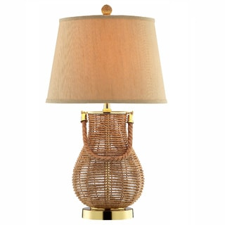 Felucca Table Lamp by Panama Jack