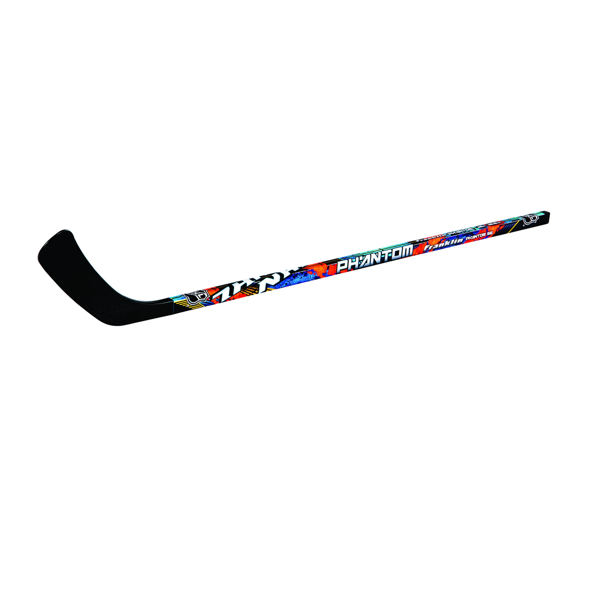Franklin Sports NHL 56-inch Street Hockey Stick (56-inch ...