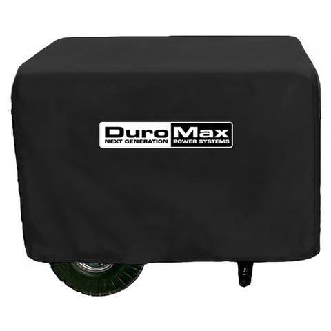 DuroMax Nylon Generator Cover (Fits XP8500 XP10000E and XP4000WGE)
