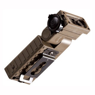 Streamlight Sidewinder IR LED Coyote