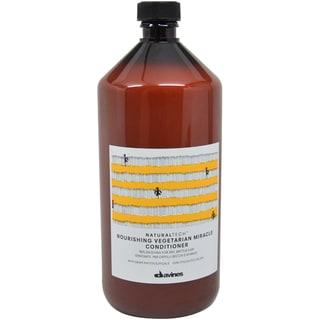 Davines Naturaltech 33.8-ounce Nourishing Vegetarian Miracle Conditioner