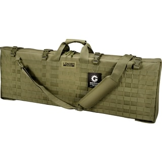 Barska Loaded Gear RX-300 40-inch OD Green Tactical Rifle Bag