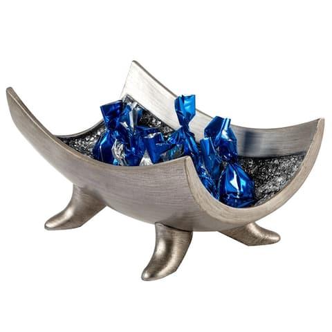 Schonwerk Silver Decorative Bowl