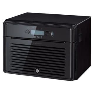 BUFFALO TeraStation 5800 8-Drive 24 TB Desktop NAS for Small/Medium B