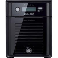 BUFFALO TeraStation 5400 Windows Storage Server 4-Drive 4 TB Desktop