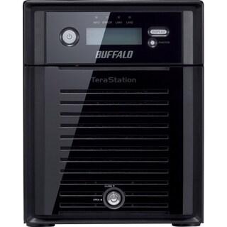 BUFFALO TeraStation 5400 Windows Storage Server 4-Drive 12 TB Desktop